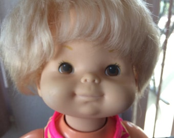1976 Mattel Come to Me Doll