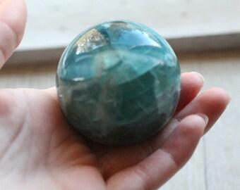 Fluorite Sphere 55 mm #80747