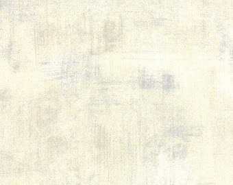 Grunge Basics Creme by BasicGrey for Moda - Mon Ami - One Yard - 30150 270