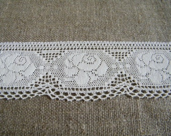Linen Burlap - Grain Sack Fabric Table Runner Pure Flax Linen Linens Wedding Bar Textile