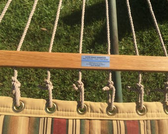 Outer Banks Hammocks Quilted Hammock