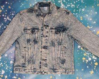 BRISTOL BLUES Denim Jacket Men's Size M