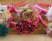 Doll Headbands, set of 2