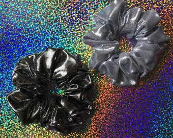 PICK Your POISON Hair Scrunchie