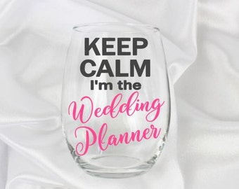wedding planner gift - wedding planner - wedding coordinator gift - gift for wedding planner -
