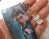 Harry Potter ,bookmark