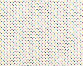 Bright Arrows Fabric - Fabric by the Yard-Quilt Fabric-Apparel Fabric-Home Decor Fabric-Fat Quarter-Craft Fabric-Fat Quarters