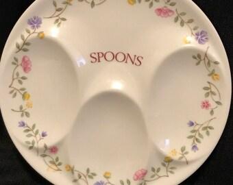 Vintage Spoon Rest