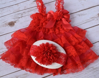 Cake Smash Outfit Girl, Baby Girls 1st Birthday Outfit, Smash Cake Outfit, 1st Birthday Girl Outfit, 2nd Birthday Outfit Girl, Red Dress