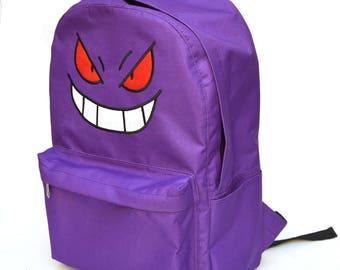 Gengar backpack