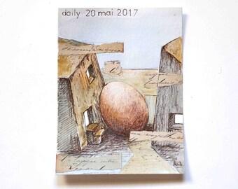 daily 20 mai  2017