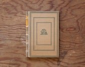 handmade journal // hard ...