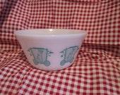 Vintage Bowl mix Proof carousel / Vintage Bowl Mix Proof Carousel