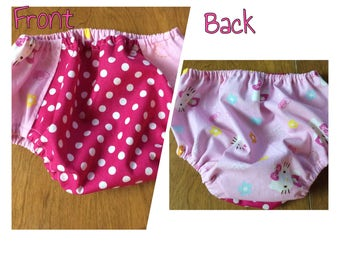 Diaper Cover 3-6 months