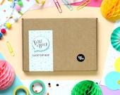 LUCKY DIP BOX. Book Lover Gifts. Book Nerd. Book Geek. Book Worm. Literary Gifts. Book Lover. Literary Gift Box. Bookish Box. Book Lucky Dip