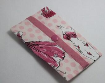 Pink Tissue Holder,tissue box