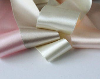 Sample only Bridal Ribbon Sash