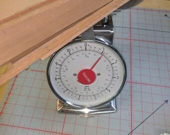 Spanish Cedar Lumber 1 pound of clean scrap material