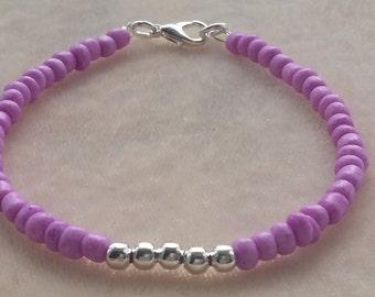 Seed bead Friendship Bracelet, Friendship Bracelet, Friendship Jewellery