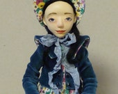 "Sale !!!Art doll OOAK  ""Dorothy"""