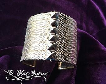 ABS Allen Schwartz Cuff Bracelet