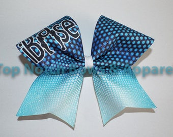 iFly, iBase, Cheer bow