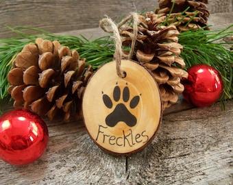 Custom dog ornament  Etsy