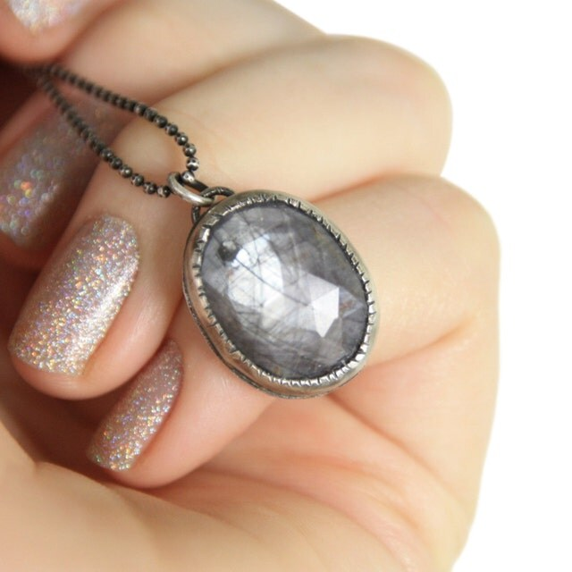 Handmade silver gold jewelry crafted in by torchfirestudio for Sapphire studios jewelry reviews