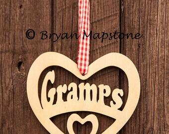 Gramps heart