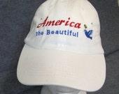 SALE!  America the Beauti...