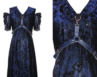 """Dress """"MIDNIGHT SPELL"""" #211"""