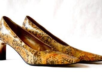Amazing J. Renee' Heels - Size 6.5M