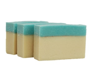 Clean Jeans Handmade Bar Soap