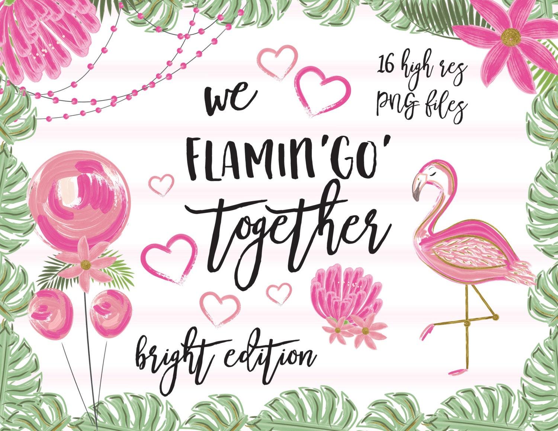 valentine u0027s day clipart valentine flamingo clipart love
