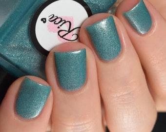 Today 4 U (custom hand crafted nail polish)