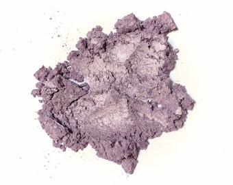 PLUM GOLD Mineral Eye Shadow - Natural Eye Makeup - Gluten Free Vegan  Mineral Makeup