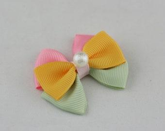 1 pcs/lot 2 inch, Grosgrain Bows, Wedding bows, boutique hair bows,hair clips,girls hair bows, baby,kids,teens, adults hair bow