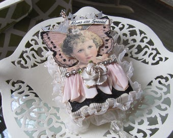 Mother's Day Gift - Victorian Mother's Day - Victorian Mom - Victorian Birthday