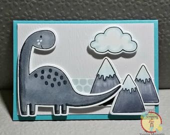 Mini Card/Gift Card Holder