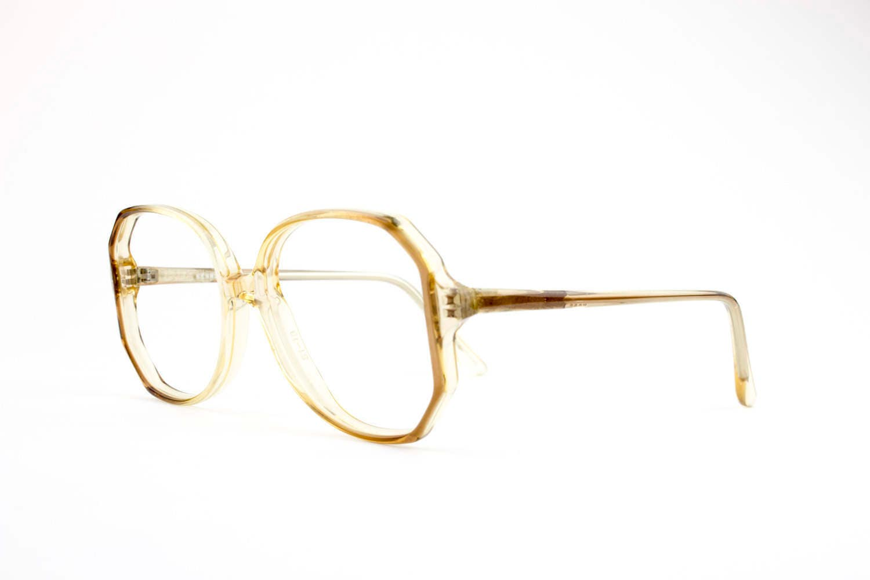 8d91e0ae739 Vintage 80s Eyeglass Frame