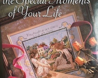 Cross Stitch the Special Moments of Your Life