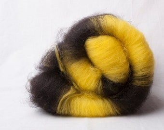 Bumble Bee spinning Batt (#160040)