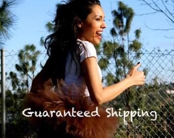Guaranteed Expedited Shipping