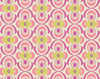 Sale Poetica - Dancing the Tango (Rose Ballad) - Art Gallery Fabrics POE-704 100% Premium Cotton