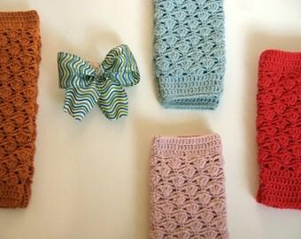 Baby Leg Warmers Girl, Crochet Leg Warmers Baby, Pink Leg Warmers, Red Leg Warmers, Red Leg Warmers, Blue Leg Warmers