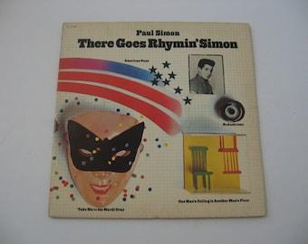 Paul Simon - There Goes Rhymin' Simon - Circa 1973