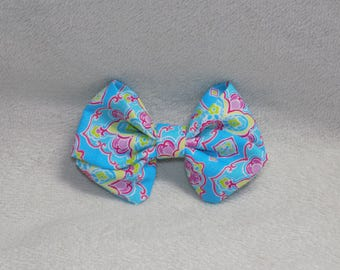 "Bright ""Madi"" Bow"