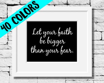 Faith Quotes, Religious Wall Art, Religion Quotes, Christian Wall Art, Religious Gifts, Religion Wall Art, Christian Gifts, Religious Prints