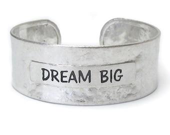 DREAM BIG BRACELET *Free Shipping!!!