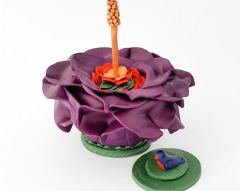 Val's Flower